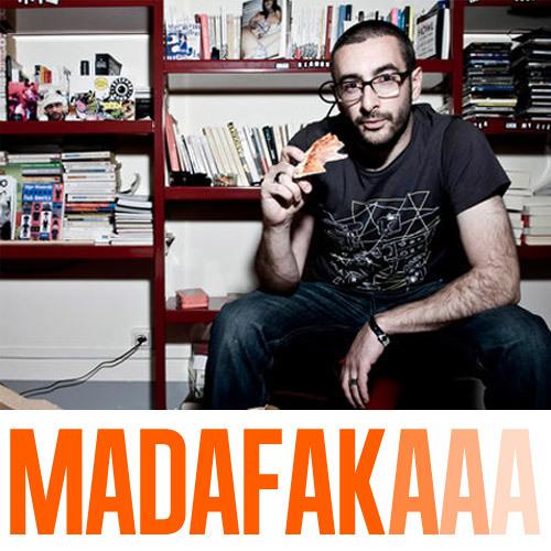 MADAFAKAAA's avatar