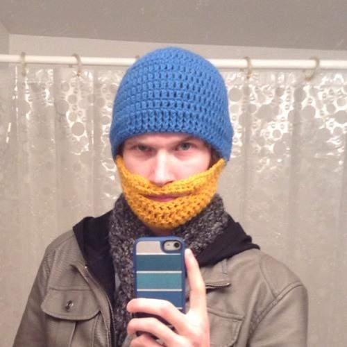 Aric Green's avatar