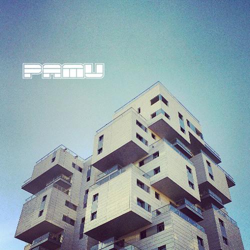 a PAMU's avatar