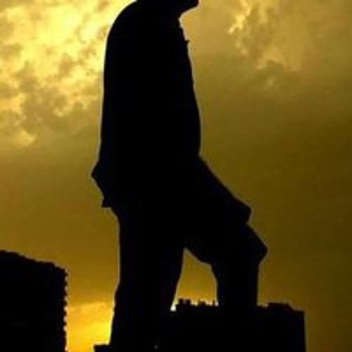 Mathew A Roy's avatar