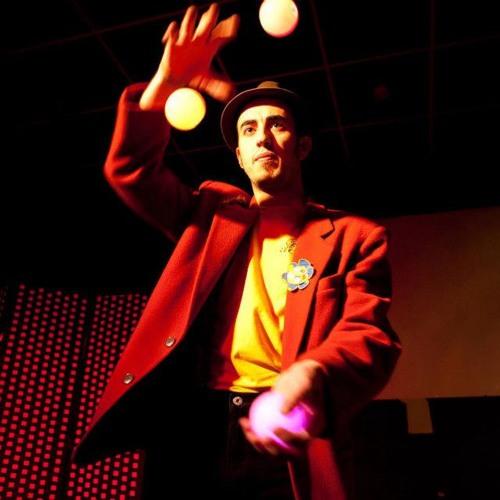 Jordi Moneli's avatar