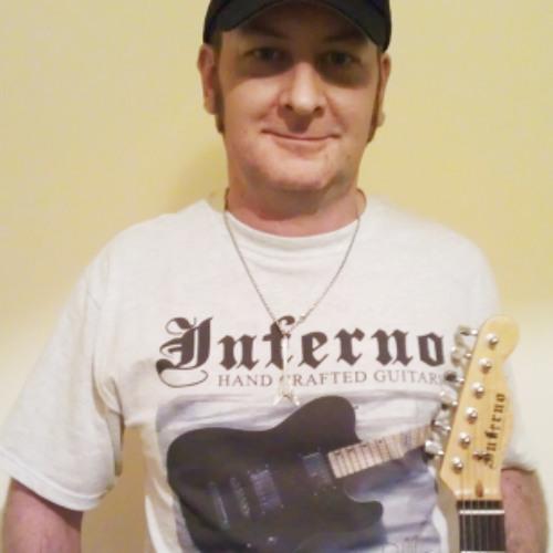 Trevor Discombe's avatar