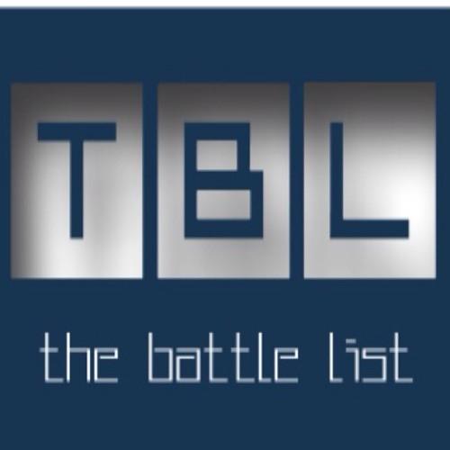 TheBattleList's avatar