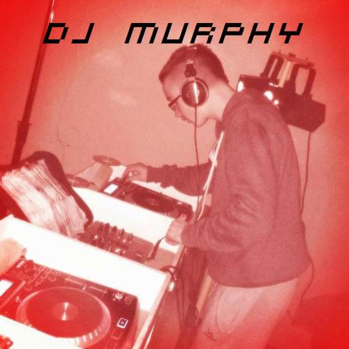 DJ Murphy13's avatar