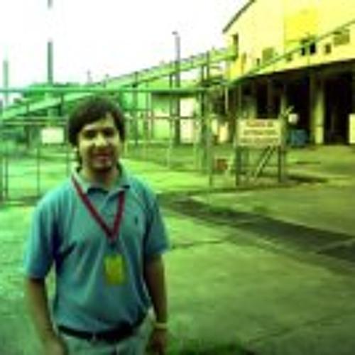 Elio Acosta's avatar
