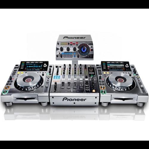 DJ M1GU3's avatar