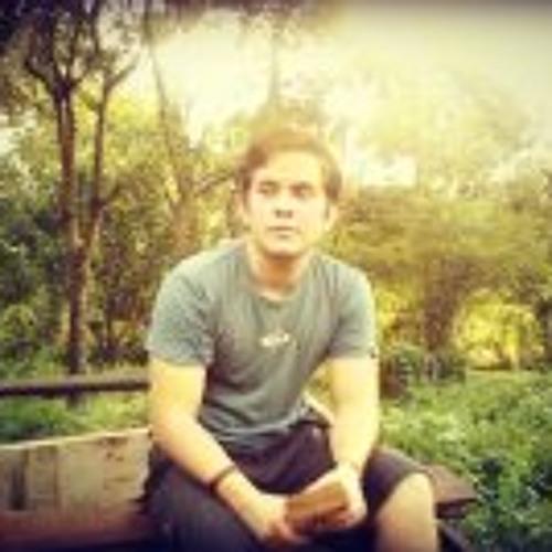 Gabriel Romero Rios's avatar
