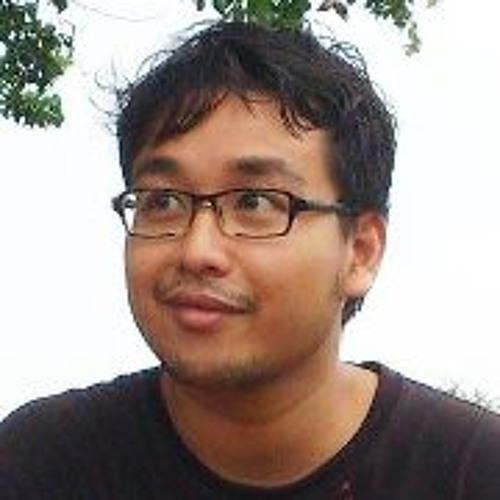 Sophan Srithongnag's avatar