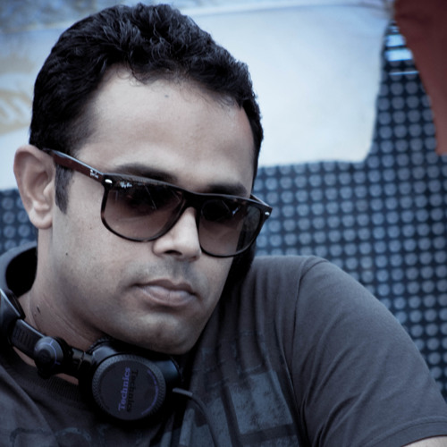 DJ Kalypso's avatar