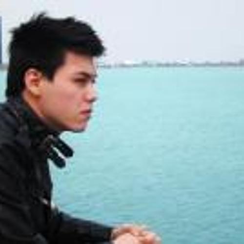 Kiyoshi Morinishi's avatar