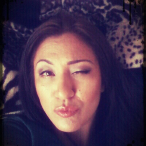 Garcia Sisly's avatar