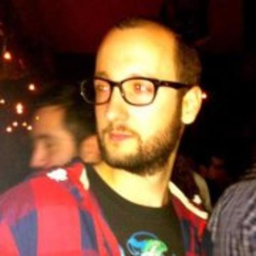 Alex Cassimatis's avatar