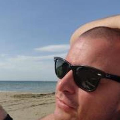 Bence Csitkovics's avatar