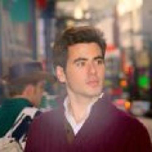 Alvaro Sobejano de Pablo's avatar