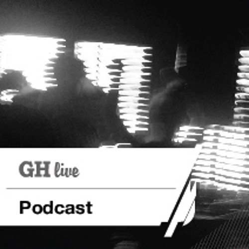 Guesthouse live Podcast's avatar