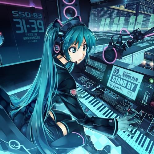 FanTasTiCMiKu's avatar