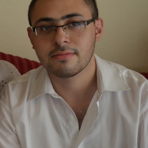 Ghali Majzoub's avatar