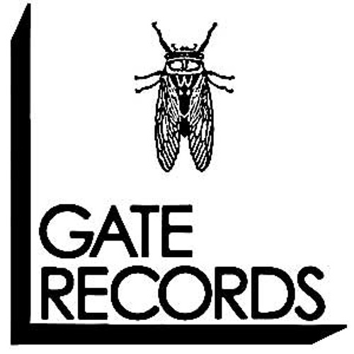 Gate Records's avatar