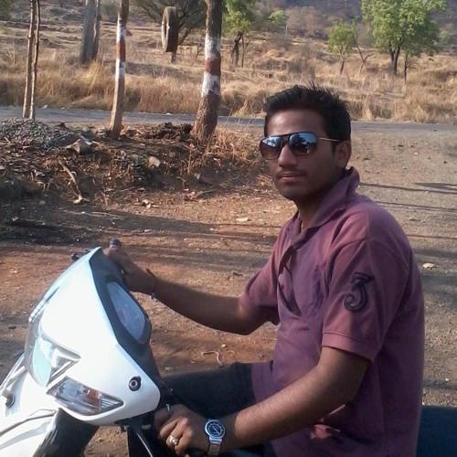 Dj Rushi's avatar