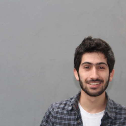Ahmet Eleftoz's avatar