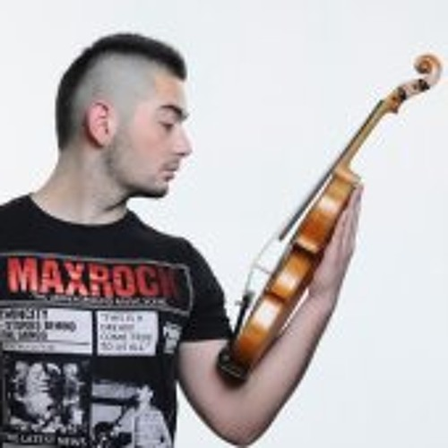 Arif Aleksandrovich's avatar