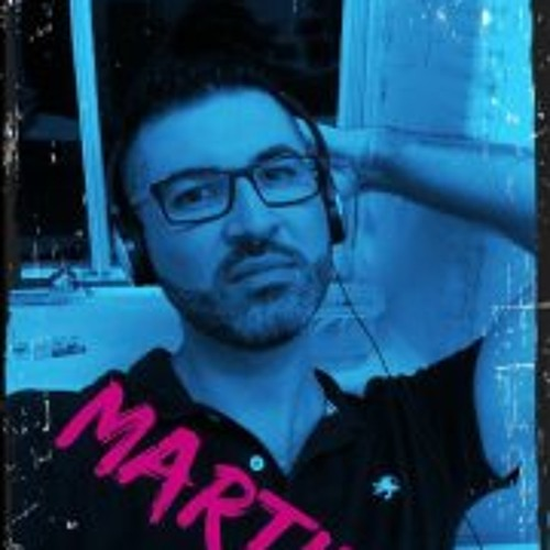 Martin Silveira 3's avatar