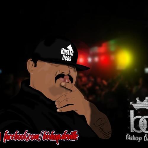 Bishop Deville's avatar
