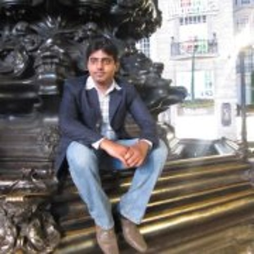 Wajid Ali Sandhila's avatar