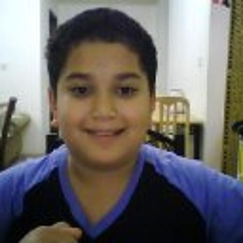 Omar Dowidar's avatar