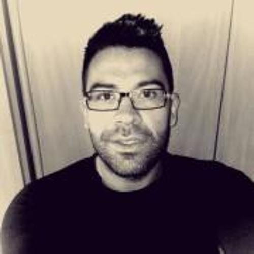 Raul Gimenez Reig's avatar