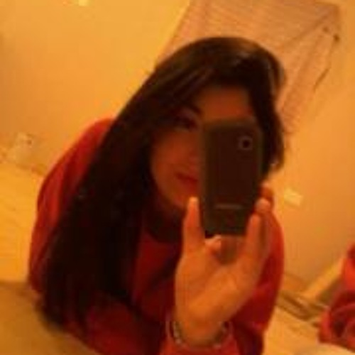 Stefitha Montoya's avatar