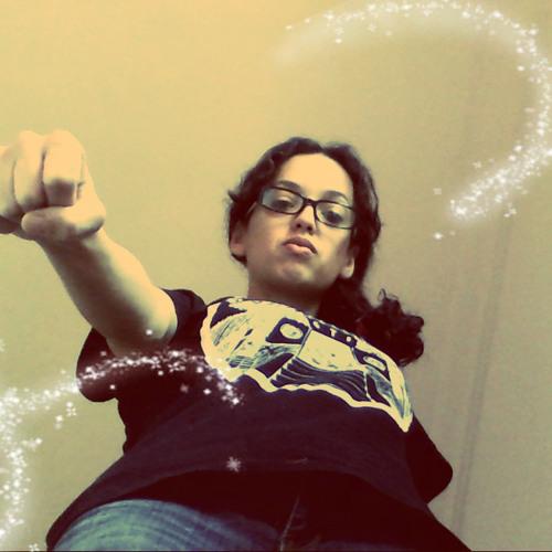 Melybi Gonzalez's avatar