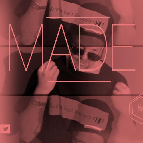 M A D E's avatar