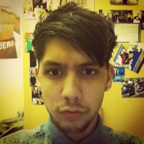 Cam Tuck's avatar