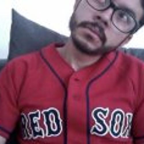 Miguel Gualdrón's avatar