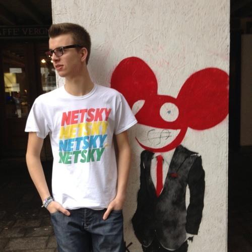 Daniel Joachim's avatar