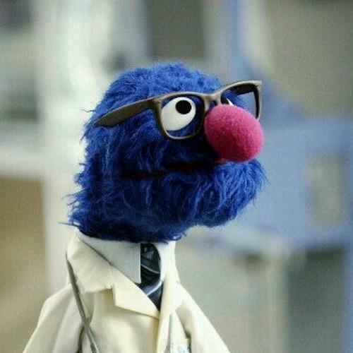 Grover the Doctor's avatar