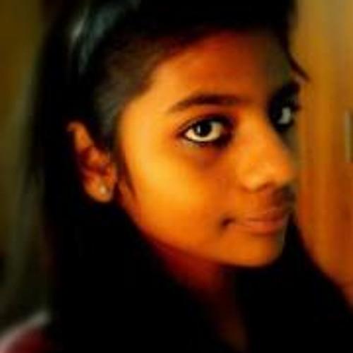 Nitya Rao's avatar