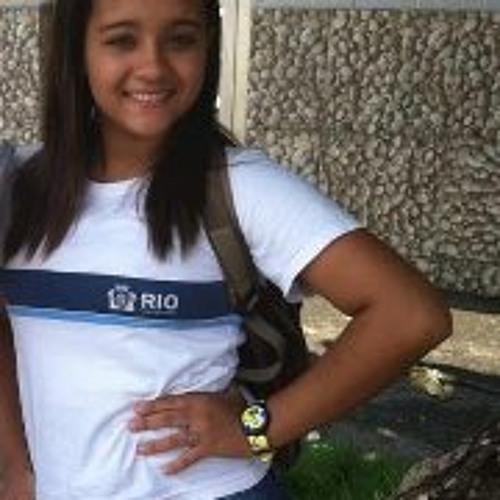 Rayanne Silva's avatar