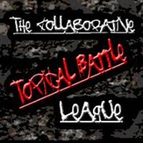 Topical Battle-League's avatar