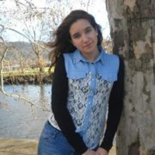 Barbara Tiago's avatar