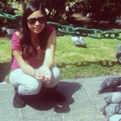 Nelly Medina Montoya's avatar