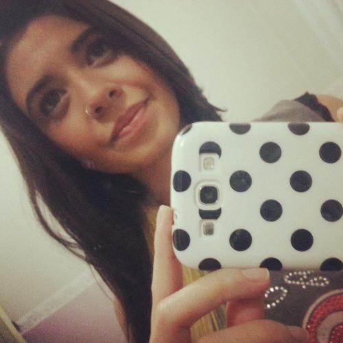 Andrea Lobato 1's avatar