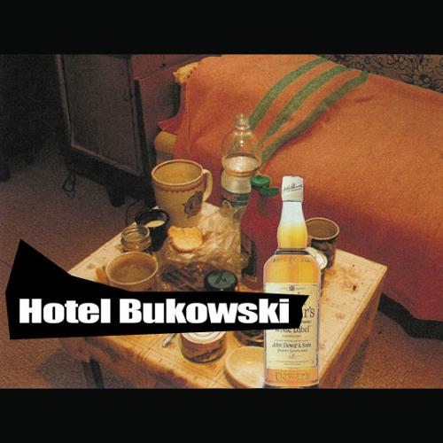 Hotel Bukowski's avatar