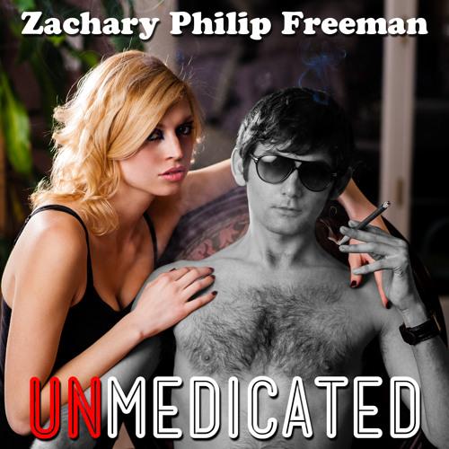 Zachary Philip Freeman's avatar