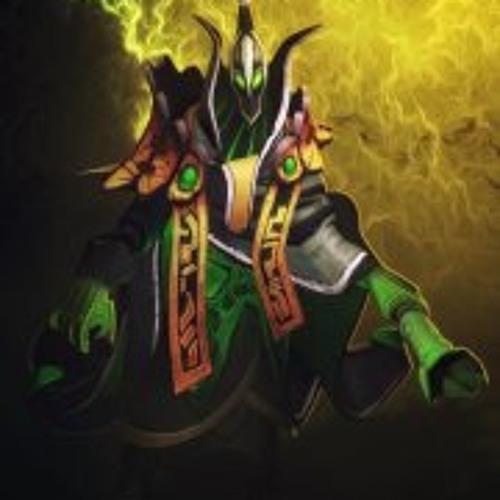 Alexander Gozu Hexor's avatar