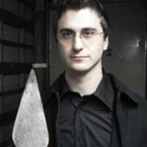Burke Turner's avatar