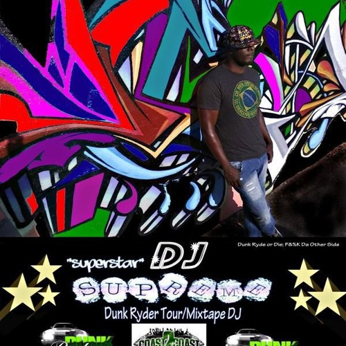 22 - Do The Thick Girl by Sojo ft Superstar DJ Supreme