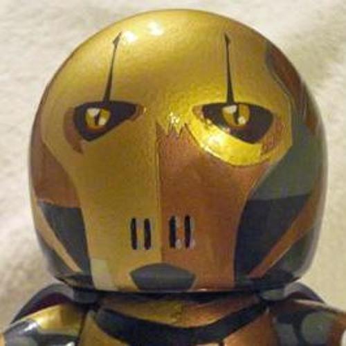 Goldroy's avatar