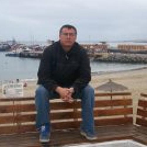 Carlos Ossandon Rojas's avatar